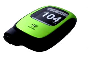 Trio Blood Glucose Meter